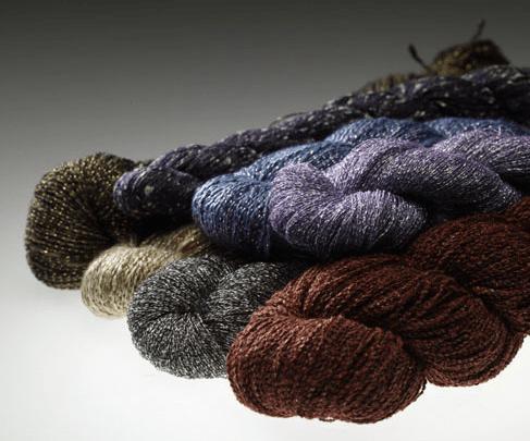 Spun Yarns-04-011