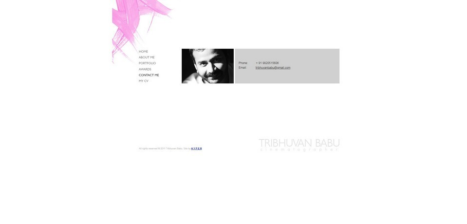 Tribhovan-Babu